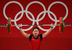 Hoàng Thị Duyên hụt huy chương Olympic, TTVN nguy cơ trắng tay