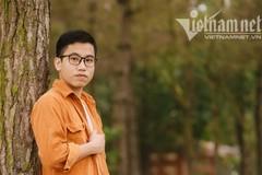 Nam sinh Vĩnh Phúc giành HC Bạc Olympic quốc tế bỏ ý định gap year