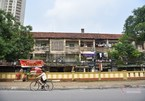 Hanoi to spend VND500 billion to inspect old apartments