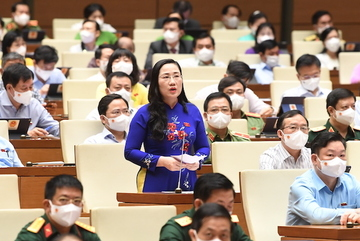VN is like a living organism that mustn't be cut apart because of pandemic