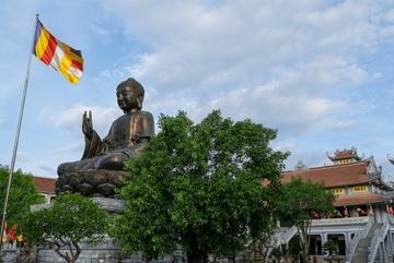 Nam Định: Tổ chức mùa An cư kết hạ phù hợp tình hình dịch Covid-19
