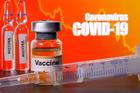 Việt Nam chuẩn bị sản xuất vắc xin Covid-19 của Nhật