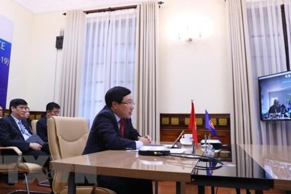 45 năm ASEAN - EU: Ngày càng gắn kết và thực chất hơn