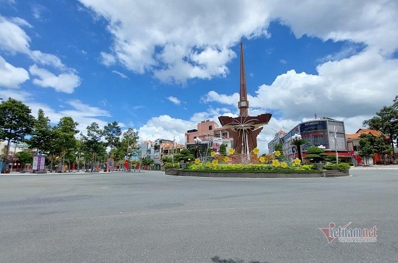 Bình Dương, Bình Phước, Đồng Nai yêu cầu người dân không ra đường sau 18h