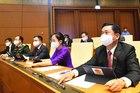 Quốc hội đặt mục tiêu miễn dịch cộng đồng vào cuối năm