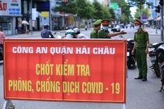 Đà Nẵng thêm 26 ca dương tính nCoV, có 3 người trong một gia đình