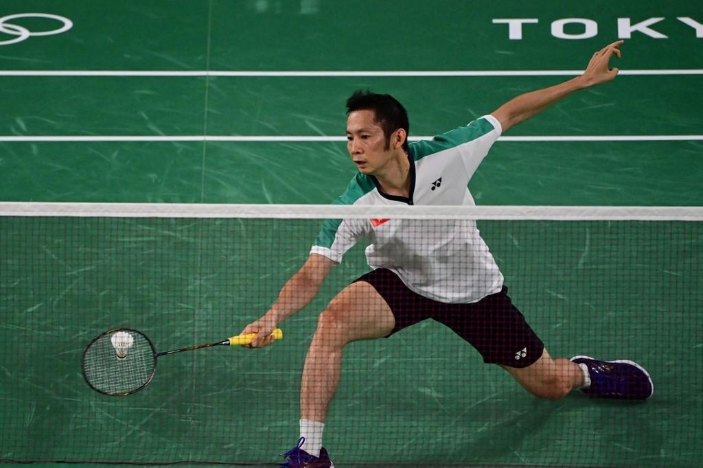 Huy Hoàng hụt vé chung kết, Tiến Minh chia tay Olympic Tokyo