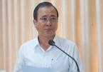 Đề nghị truy tố cựu Bí thư Bình Dương Trần Văn Nam