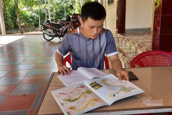 Đầu bếp ở Quảng Trị giành điểm 10 trong cả 2 lần thi tốt nghiệp