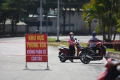 Phòng chống dịch Covid-19 chưa tốt, chủ tịch phường ở Đồng Nai bị cho thôi chức