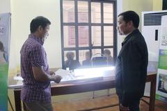Mô hình đèn chiếu sáng học đường sử dụng trang thiết bị hiệu xuất cao, tiết kiệm năng lượng