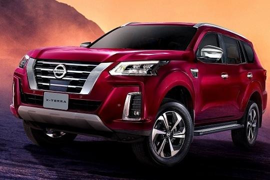 xe-Nissan-Terra-ra-mat-Viet-Nam-cuoi-nam-2021
