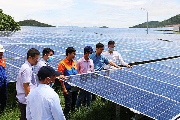 TP. Đà Nẵng khuyến khích khách hàng sử dụng điện mặt trời lắp mái nhà để giảm áp lực cung ứng điện