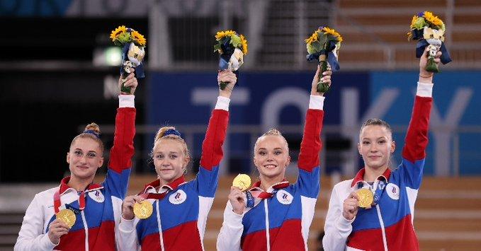 Bảng tổng sắp huy chương Olympic hôm nay 28/7: Nhật Bản chốt hạ ngôi đầu