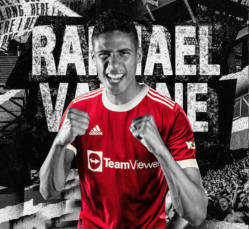 MU đón Raphael Varane: Đừng vui sớm quá, Solskjaer!