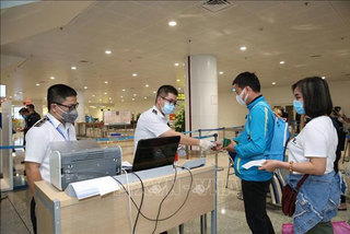Vietnam rejects inaccurate information about entry policy