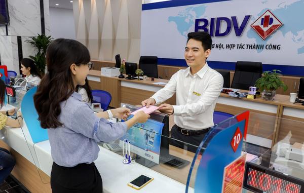 BIDV miễn phí dùng phần mềm chuyển đổi số cho hộ kinh doanh chuyển thành doanh nghiệp
