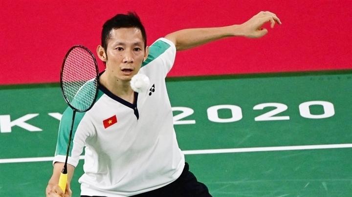 Tiến Minh viết tâm thư chia tay Olympic