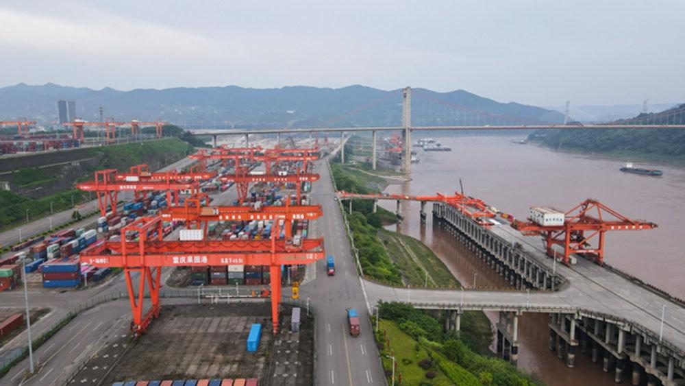 Kinh tế Trung Quốc phục hồi nhanh sau đại dịch