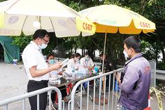 Hà Nội chỉ đạo thống nhất mẫu giấy tờ cho người ven đô vào nội thành làm việc