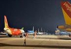 Bamboo Airways, Vietjet, Pacific Airlines suspend all regular flights