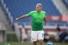 Trực tiếp bóng đá nam Olympic Brazil vs Saudi Arabia: Richarlison đá chính
