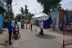 Phú Yên truy tố 2 bị can chống người làm nhiệm vụ phòng, chống dịch