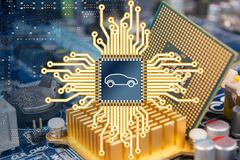Tình trạng thiếu chip toàn cầu vẫn tiếp tục trầm trọng, ảnh hưởng đến nhiều ngành