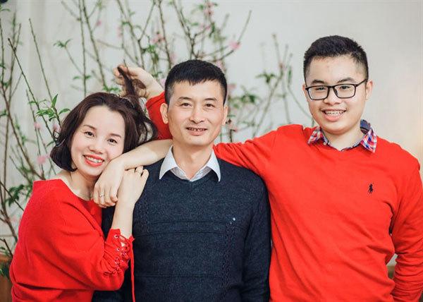 Vietnam talents,Vietnamese students,autism