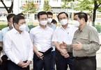 Thủ tướng được áp dụng biện pháp khẩn cấp ngăn chặn dịch lây lan