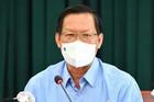 TP.HCM sẽ tổ chức tiêm vắc xin cho người dân cả ban đêm