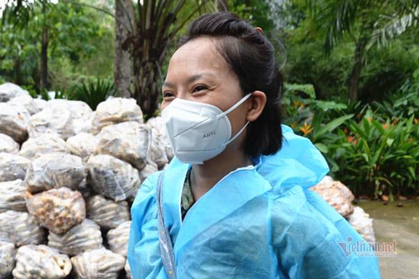 Thái Thùy Linh trong tâm dịch TP.HCM: Không còn thời gian để nhớ nhà