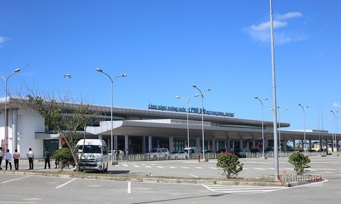 Bắt cựu Giám đốc Cảng hàng không quốc tế Phú Bài