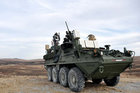 Mỹ nghiên cứu vũ khí năng lượng tạo mái vòm phòng vệ tên lửa