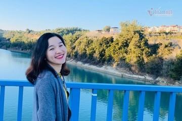 Cô gái Bắc Giang nhận học bổng toàn phần tiến sĩ 6 tỷ ở Mỹ