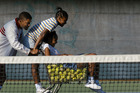 Will Smith vào vai cha của hai huyền thoại quần vợt thế giới