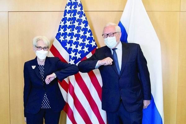 Nga-Mỹ đàm phán kiểm soát chiến lược hạt nhân