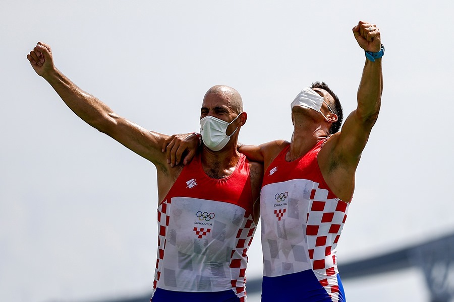 Bảng tổng sắp huy chương Olympic hôm nay 29/7: Nóng bỏng top 3