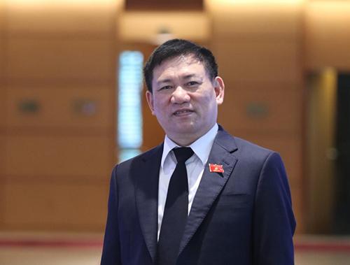 Bộ trưởng Tài chính Hồ Đức Phớc: Nghiên cứu xây dựng gói hỗ trợ mới