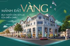Khu đô thị Hoàng Sơn tạo sức hút nhờ lợi thế vị trí