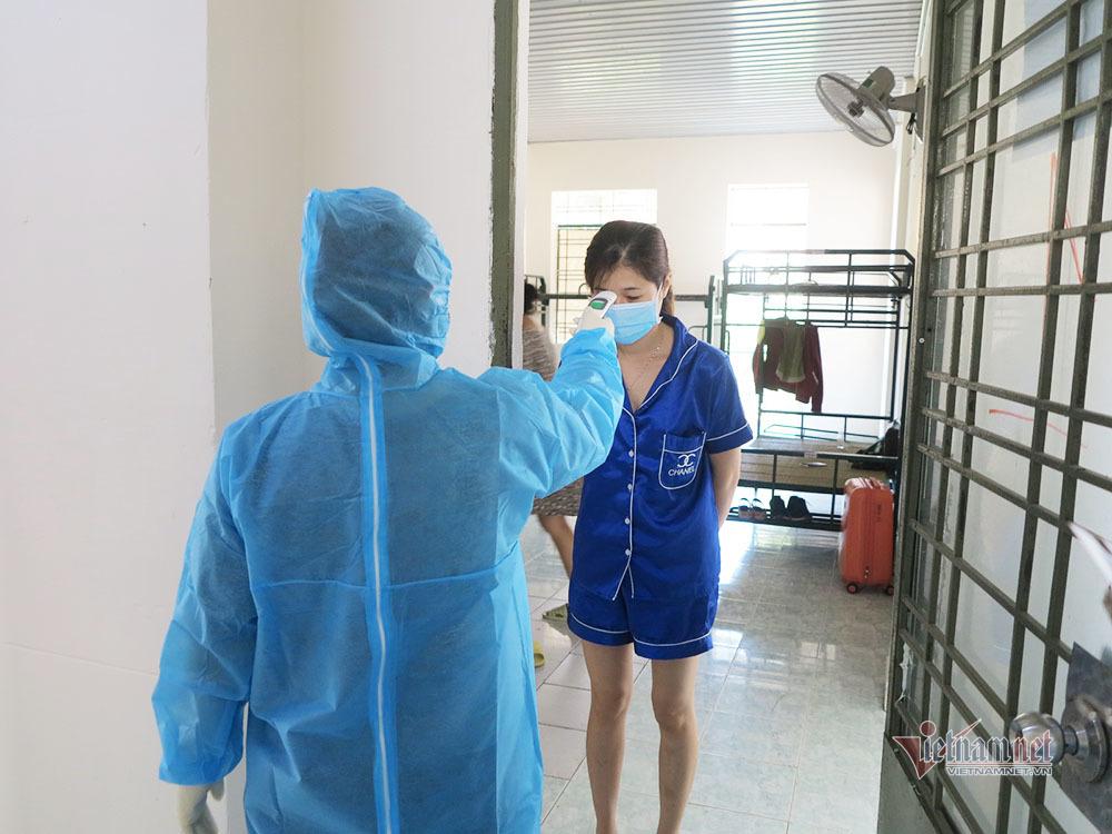 Cách ly tại nhà, thai phụ F0 khỏi bệnh nhờ bác sĩ tư vấn từ xa