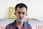 Thanh niên đột nhập phòng Vip bệnh viện trộm tiền trả nợ thua cá độ