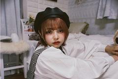 """""""Thánh nữ"""" Youtube nổi tiếng Nhật Bản gây tranh cãi sau khi lộ mặt mộc"""