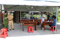 Sóc Trăng sẽ đón người dân ở TP.HCM, Bình Dương về quê