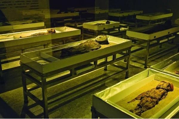 Xác ướp 7000 năm tuổi được đưa vào danh sách Di sản thế giới