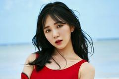 Ca sĩ Kwon Mina tự sát lần 2 bất thành