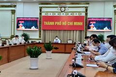 Bộ trưởng Y tế cùng lãnh đạo 10 bệnh viện lớn nhất nước vào TP.HCM chống dịch