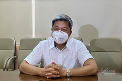 Deputy Minister of Health explains new anti-pandemic strategy in HCMC