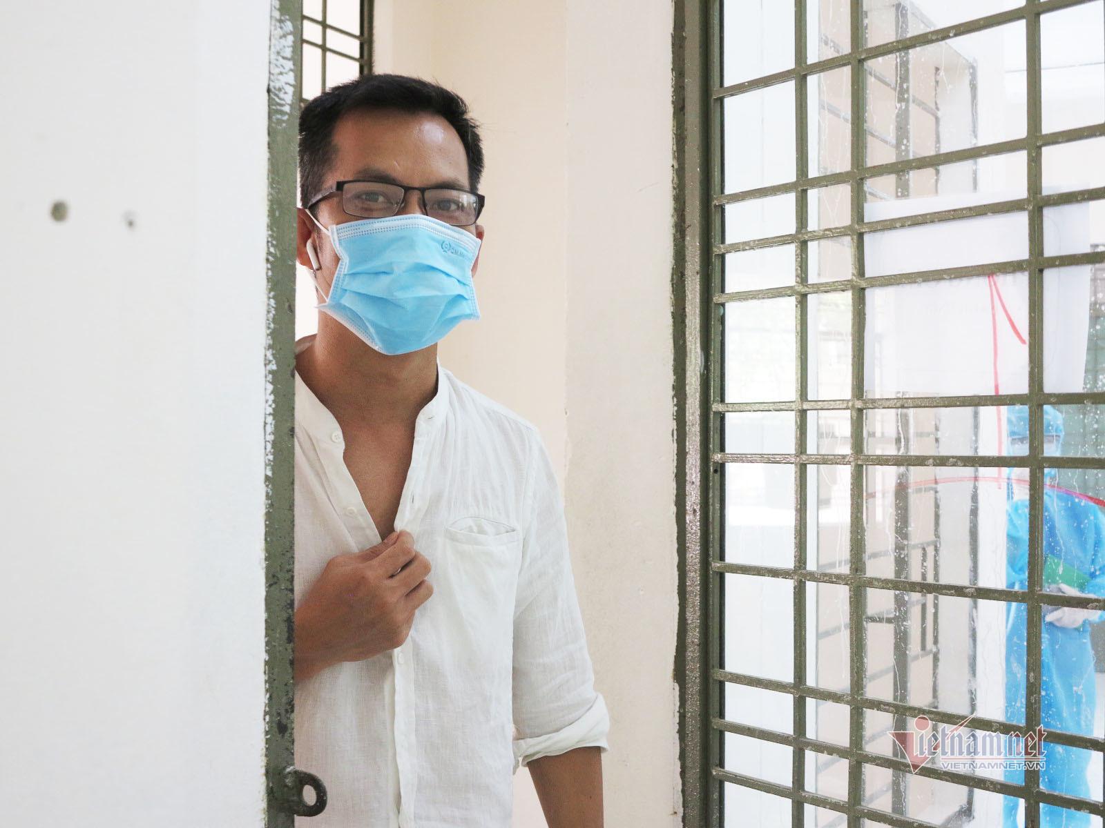 TP.HCM triển khai chăm sóc, theo dõi sức khỏe cho F0 tại nhà