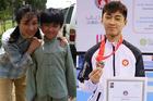 Sao nhí Hong Kong trở thành kiếm thủ thi đấu tại Olympic